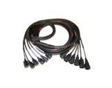 MULTIPAIRE • 30 m/18G2,5/6 Circuits/50445=>50575-multipaires-electriques