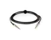 CABLE • Audio noir 2,5 mètres 2x0,22mm2 NP3X & NP3X