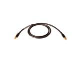 CABLE • Asymétrique 0,45 mètre en RCA/RCA-cablage