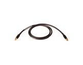 CABLE • Asymétrique 1 mètre en RCA/RCA-cablage
