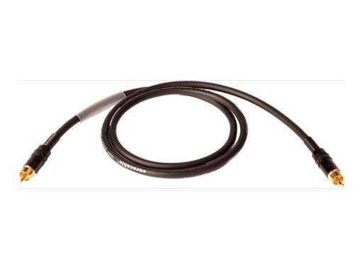 CABLE • Asymétrique 1,5 mètre en RCA/RCA