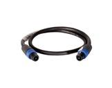 CABLE • HP noir 15 m - 8 x 2,5mm2 - NL8FX et NL8FX-cablage