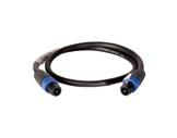 CABLE • HP noir 20 m - 8 x 2,5mm2 - NL8FX et NL8FX