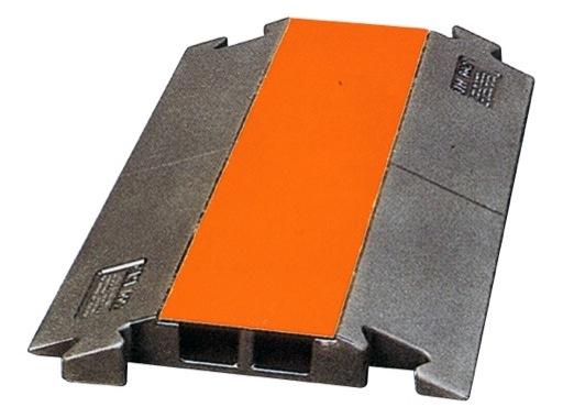 CAPA • Passage de câble 2 canaux 100 x 57,1 x 7,5 cm