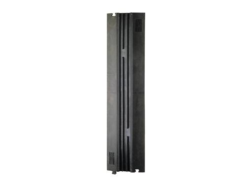 CAPA JUNIOR • Passage de câble 3 canaux 100 x 25 x 3,4 cm