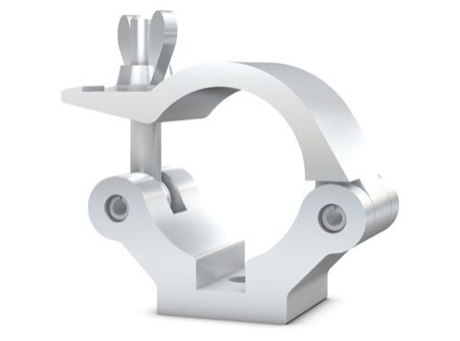 CELL • Collier alu M12 Ø 60/63,5mm CMU 500kg largeur 50mm