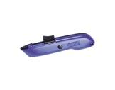 CK • Cutter de sécurité (lame se retractant automatiquement)-outils