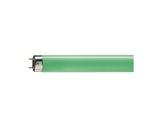 PHILIPS • TUBE FLUO 18W VERT G13 60cm-lampes-fluo