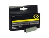 CK • Boîte de 1000 agrafes 14,1 mm pour T6225-outils