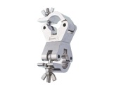 DOUGHTY • Collier alu double 360° M12 Ø 48/51mm CMU 500kg largeur 50mm-structure--machinerie