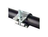 DOUGHTY • Collier alu léger M12 Ø 48/51mm max 500 Kg-structure--machinerie