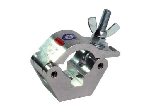 DOUGHTY • Collier alu M12 Ø 50mm Lg 5cm CMU 750 kg