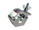 DOUGHTY • Collier alu M12 Ø 50mm Lg 5cm CMU 750 kg-structure-machinerie