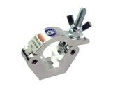 DOUGHTY • Collier étroit alu Ø 50mm largeur 30mm-structure--machinerie