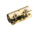 DOUGHTY • Raccord liaison externe Ø max intérieur 50 mm-colliers