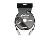 CABLE • Micro XLR mâle vers XLR femelle 6 m-cables-micros