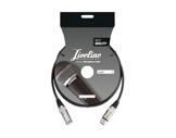 CABLE • Micro XLR mâle vers XLR femelle 10 m-cables-micros