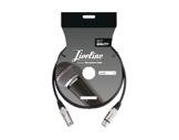 CABLE • Micro XLR mâle vers XLR femelle 15 m-cables-micros