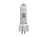 GE • 650W 240V GX9,5 3200K 100H-lampes