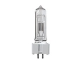 GE • 1000W 240V GX9,5 3200K 200H Tubulaire-lampes-studio