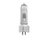 GE-TUNGSRAM • 1000W 240V GX9,5 3200K 200H Tubulaire-lampes-studio