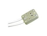 Douille • GY5,3 rectangulaire câble sur le côté 30cm-douilles