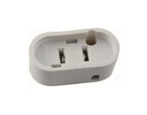 Douille • GX16D + câble pour PAR 56/64 fermé à l'arrière-douilles