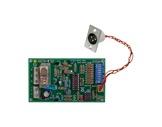 Relais DMX512 10A 1 canal NO NC-relais
