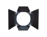 DTS • Volet 4 faces pour SCENA DTS015S-DTS017S 150x150mm-eclairage-spectacle