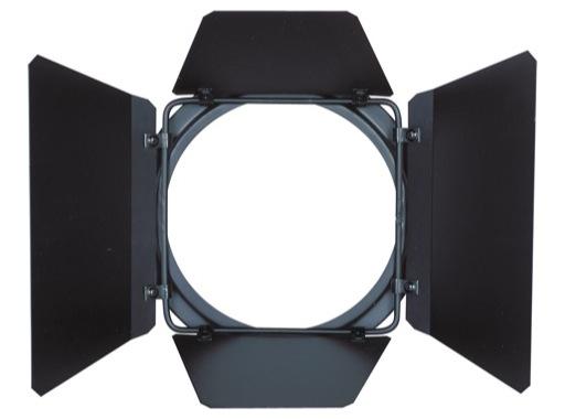 DTS • Volet 4 faces pour projecteur SCENA DTS020S, DTS022S et SCENA LED 200