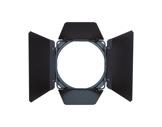 DTS • Volet 4 faces pour projecteur SCENA DTS020S, DTS022S et SCENA LED 200-eclairage-spectacle