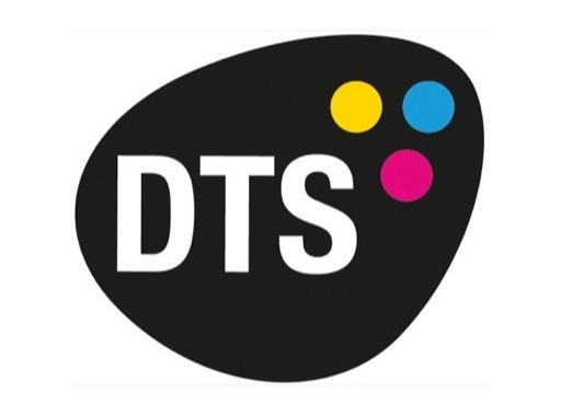 DTS • Spigot 16mm pour projecteur DTS 030/032