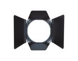 DTS • Volet 4 faces pour SCENA DTS040S-DTS041S 245x245mm-eclairage-spectacle