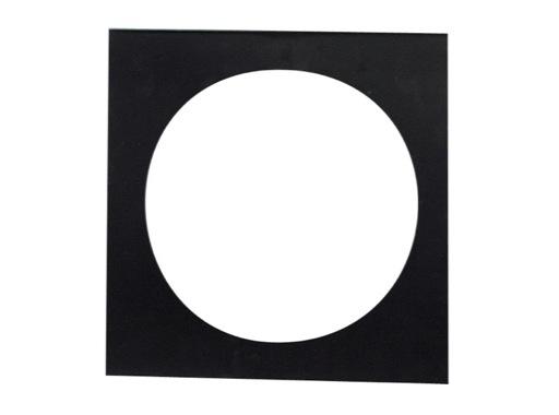 DTS • Porte filtre pour SCENA DTS040S-DTS041S 245x245mm