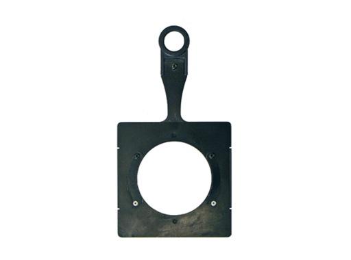 DTS • Porte gobo taille B pour découpes zoom 500 et 1000W