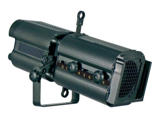 DTS • Découpe zoom PROFILO à condenseurs 20°/40° 500W