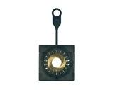 DTS • Iris pour découpe PROFILO LED 80
