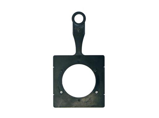 DTS • Porte gobo taille M pour découpe PROFILO LED 80