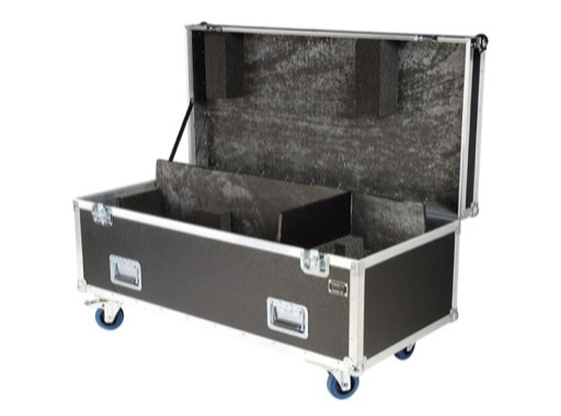 DTS • Flight case pour PHARUS 1500