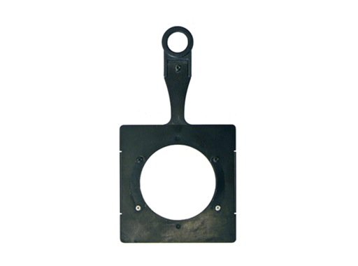 DTS • Porte Gobo taille B pour PHARUS 1500