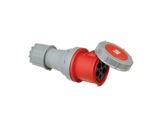 PCE • Prolongateur femelle 245-6 P17 415V 125A 3P+N+T IP67