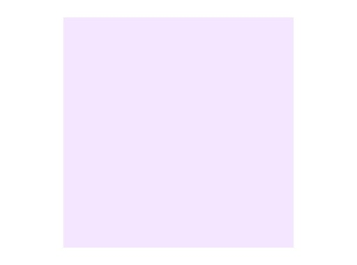 Filtre gélatine ROSCO LAVENDER TINT - rouleau 7,62m x 1,22m