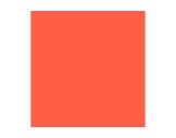 Filtre gélatine ROSCO DARK SALMON - feuille 0,53 x 1,22-consommables