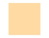 Filtre gélatine ROSCO STRAW TINT - feuille 0,53 x 1,22-consommables