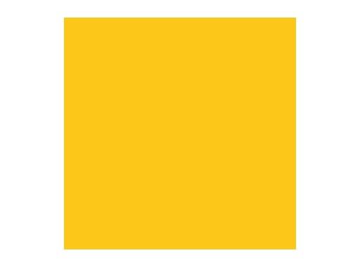 Filtre gélatine ROSCO DEEP STRAW - feuille 0,53 x 1,22