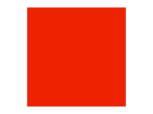 ROSCO • FIRE feuille 0,53 x 1,22