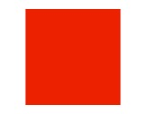 Filtre gélatine ROSCO FIRE - feuille 0,53 x 1,22