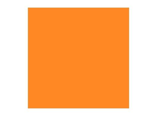 ROSCO • MEDIUM AMBER - Rouleau 7,62m x 1,22m