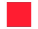 Filtre gélatine ROSCO SCARLET - rouleau 7,62m x 1,22m-filtres-rosco-e-color