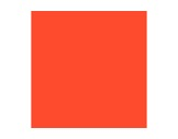 Filtre gélatine ROSCO SUNSET RED - feuille 0,53 x 1,22-consommables